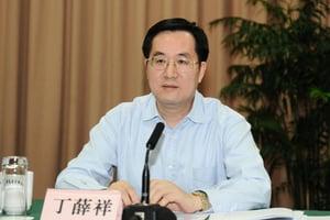 崔士方:政治局委員的「顛倒」排名