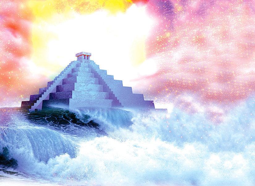 【轉世輪迴】記得古埃及前世的人們