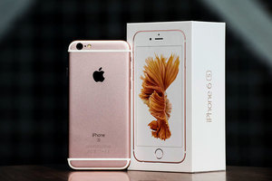 部份iPhone 6s自動關機 蘋果提供免費電池更換