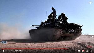 猴子惹禍 利比亞爆種族衝突逾七十死傷