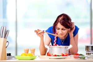 5種蔬菜煮熟後養生效果更佳