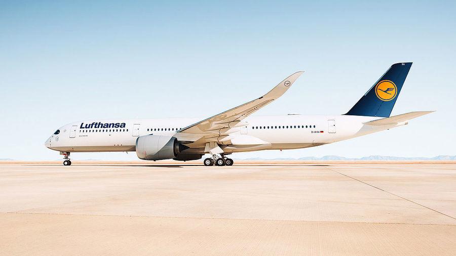 勞資協商破局 德國漢莎航空24日繼續罷工