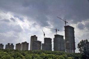 廣州一天拍地狂吸204億