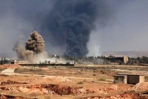 支持敘利亞溫和反對派國家 將召開會議