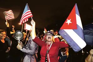 古巴人為這一刻等了55年