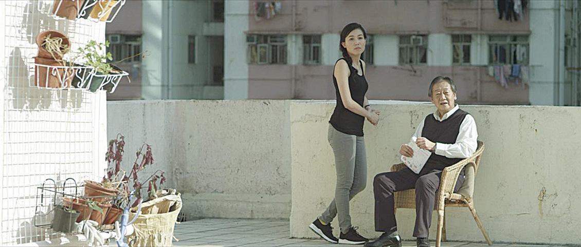 《九月二十八日.晴》是以傘運為主題的劇情短片。(網絡圖片)