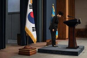 南韓檢方:真沒想到朴槿惠總統如此無能