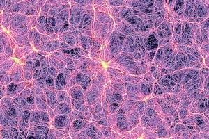 銀河系後方驚現超星系團