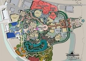 立會通過促押後迪士尼擴建