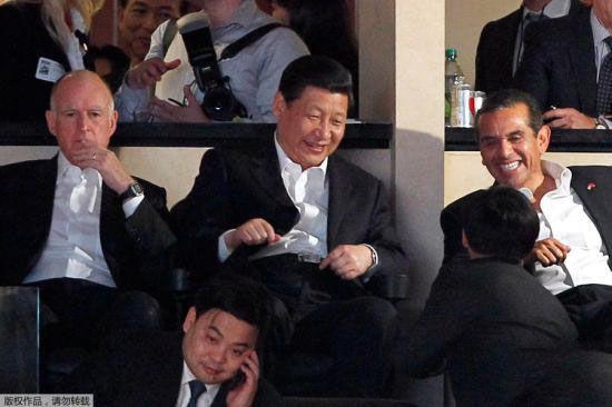 「三無秘書」曾助習近平闖過上海多個陷阱