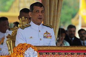 泰國會宣佈新國王 瓦吉拉隆功繼承王位
