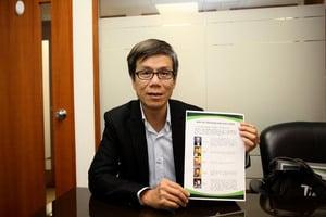 前立法會議員鄭家富:籲港府提供場地 邀神韻藝術家來港