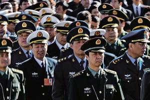 軍改明年或施行大校變准將