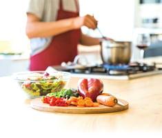 養生的家常菜 調理不當恐成毒藥!