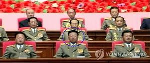 韓媒:朝鮮總參謀長李永吉遭處決