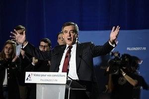 法大選最新民調 右派與極右派爭天下