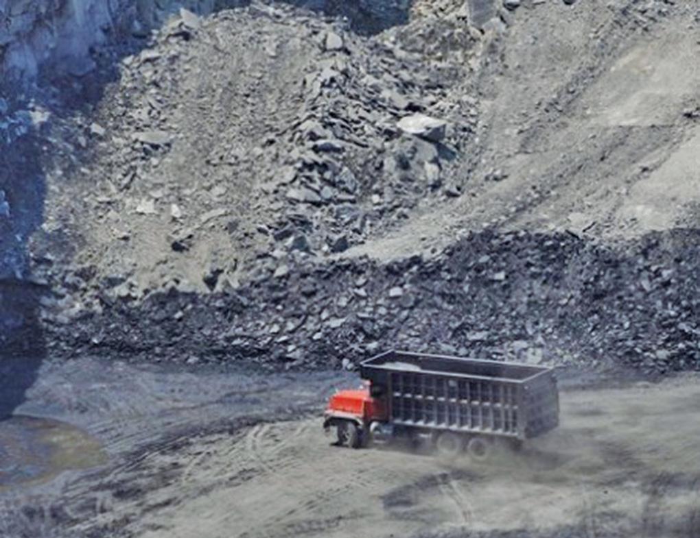 今年以來電煤價格漲幅已高達43.57%。 (Getty Images)
