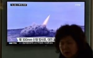 五角大樓:美國有能力抵禦北韓導彈威脅