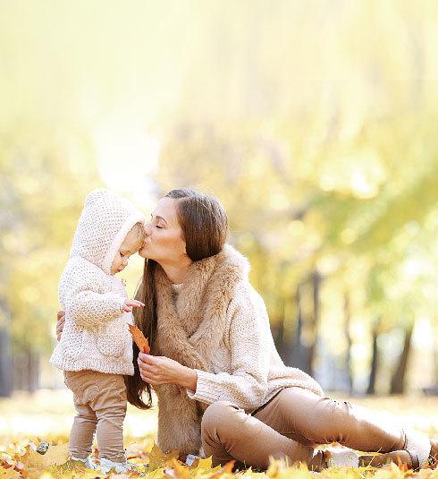 父母懂得反省 才能教出負責的孩子