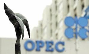 歐佩克宣佈每日減產120萬桶 油價大漲