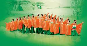 朱福強:中華傳統能啟發港人