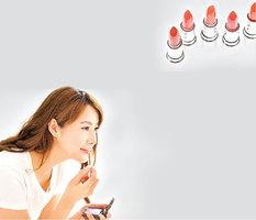唇妝6技巧 唇膏如何選色有竅門