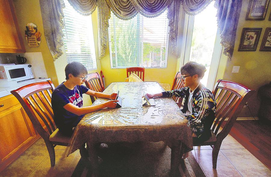 送年幼子女出國留學 中國父母應知的利弊