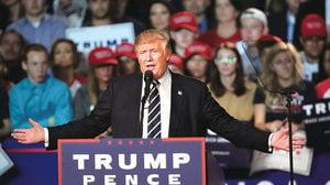 特朗普扭轉美國製造業頹勢?