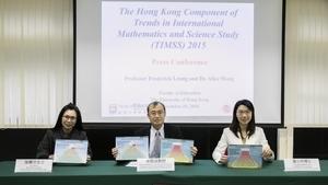 港生數學成績全球第二 學習態度須加強