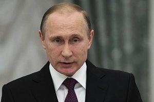 普京:俄羅斯渴望與美國合作