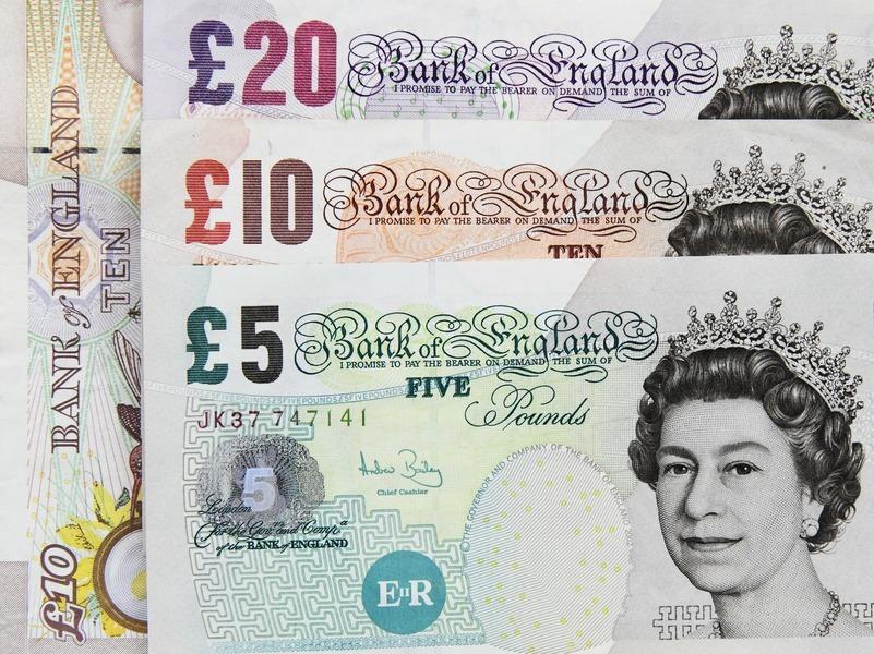 脫歐後英擬付費入歐盟單一市場 英鎊上揚