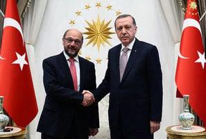 入歐受阻 土耳其拿百萬難民威脅歐盟