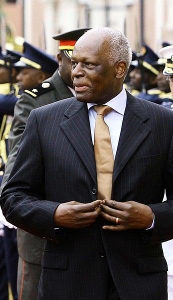 掌權37年 安哥拉萬年總統明年將退位