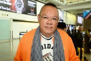 東方龍獅足球隊總監梁守志:如果神韻能來香港表演,一定會去欣賞