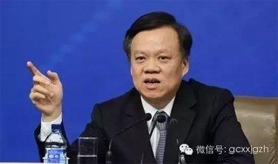 習近平舊部、貴州省委書記陳敏爾(圖)力挺當局的換屆工作,取消了近600名官員換屆提名人選資格等,得到中紀委的肯定。(網絡圖片)