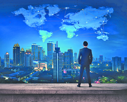 北京出手嚴控資本外流 全球化的又一拐點?