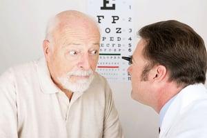 糖尿病對眼睛的影響 談視網膜病變