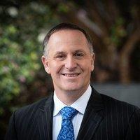新西蘭總理約翰基突辭職 推薦財長接任