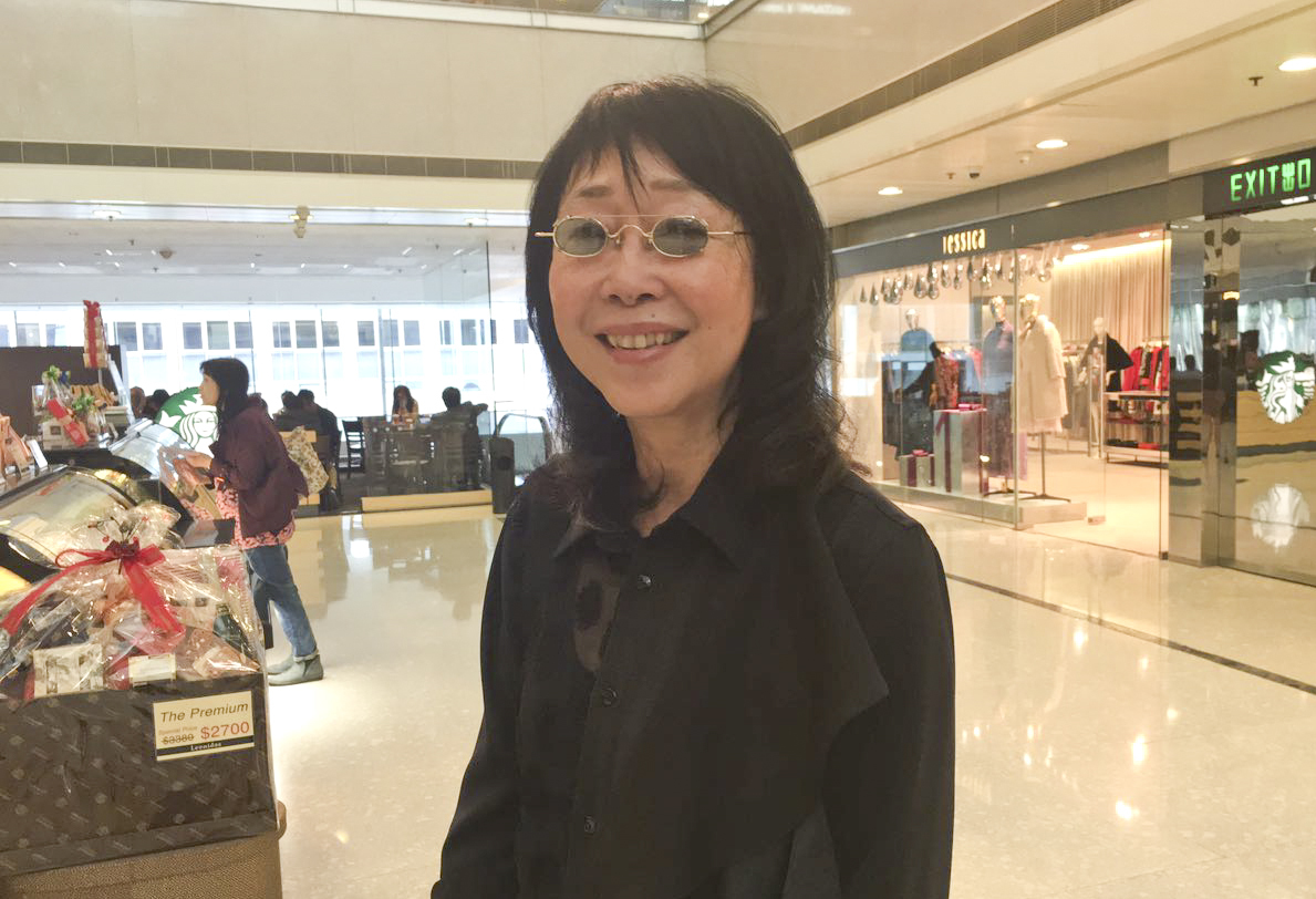金像獎最佳導演張婉婷