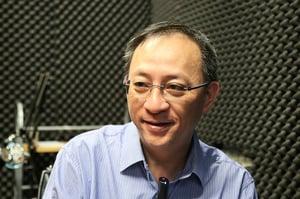 電台節目主持人傑斯:期盼在港看到神韻演出