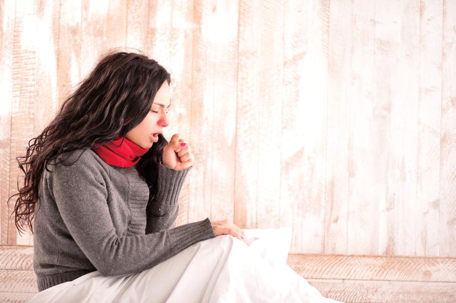 氣喘不一定會喘 久咳不癒可能是氣喘徵兆