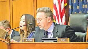 特朗普打破美慣例與蔡英文通電話   共和黨議員:對台灣民主的支持