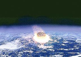 宇宙並不遙遠 人類或面臨來自太空災難
