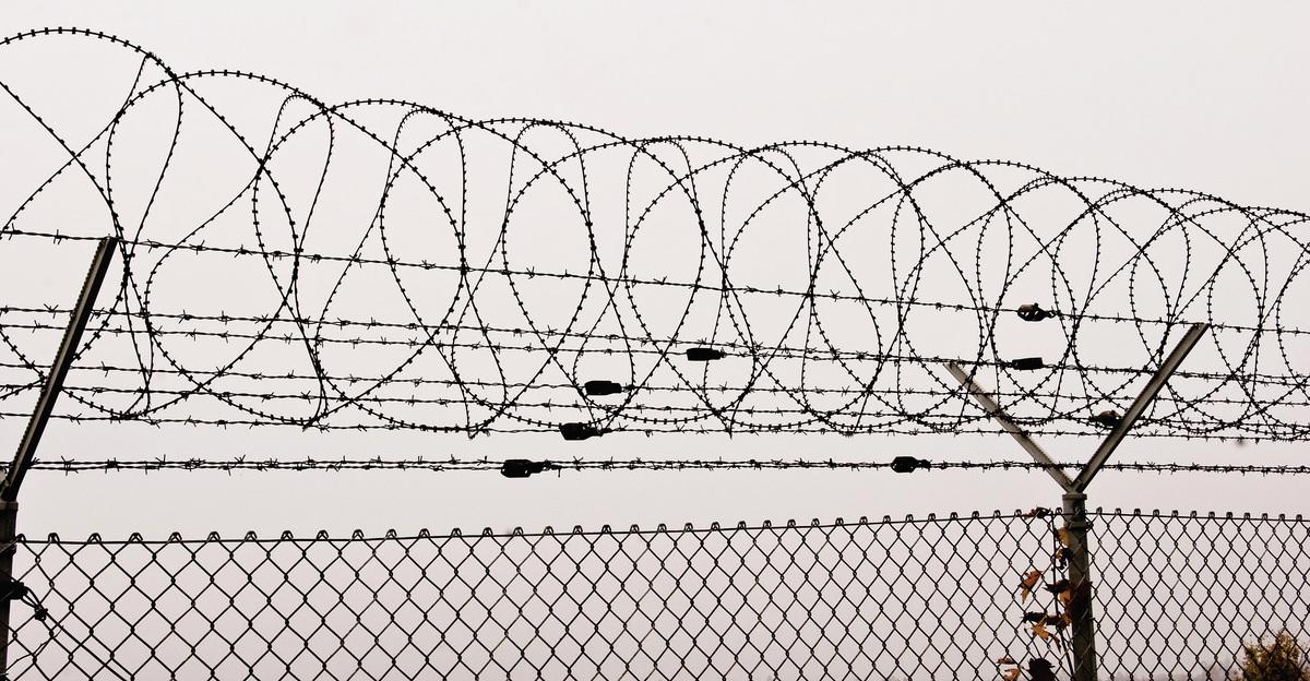 對於那些不反抗的良心犯,監獄有很多方法折磨他們。(網絡圖片)