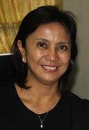 菲副總統辭內閣職位 揚言帶領反對陣營
