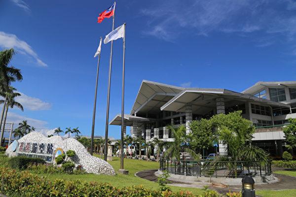 香港快運航空今日6日起以定期包機方式,每周2班直飛花蓮。圖為花蓮航空站。(資料圖片)