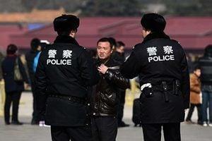中共公安部擬擴大開槍權 令外界擔憂