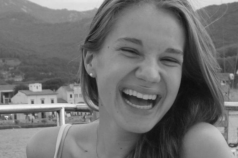 生前愛幫難民 歐盟高官女兒遭難民姦殺