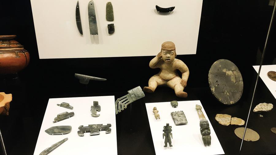 美洲文明和古中國人有直接關係?(2)