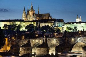 捷克和斯洛伐克將互助保護領空